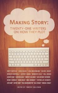 making-story