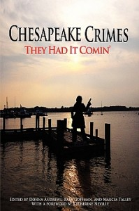 Chessie Crimes 4