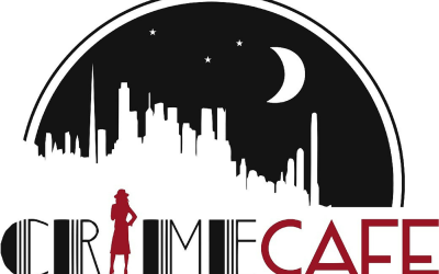 Another Future Crime Cafe Free Podcast