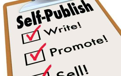 What It's Like to be an Indie Author