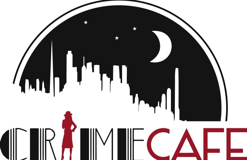 The Crime Cafe Brings You a Clerical Mystery Author