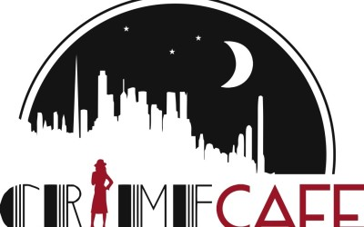 The Crime Cafe Features a Funny Mystery Author