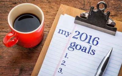 My New Year's Goals
