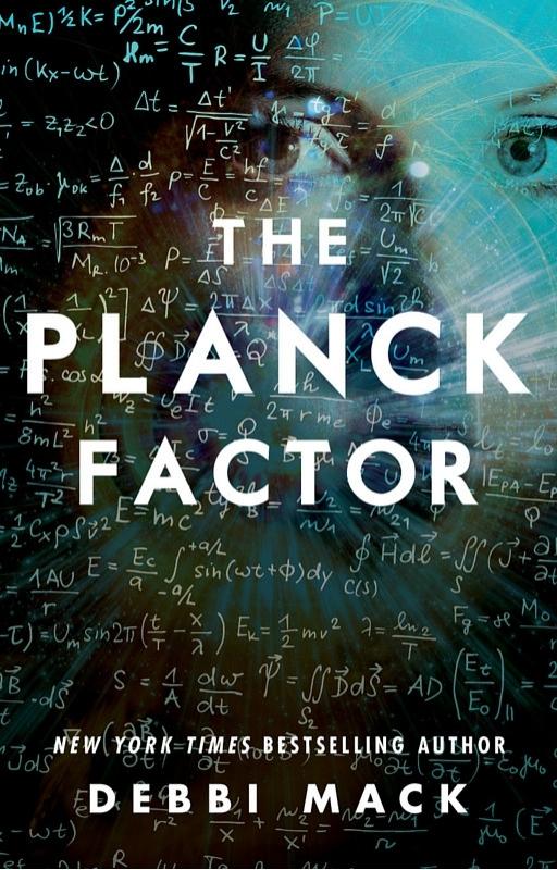 Planck Factor Audio