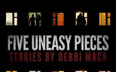 A Sample Short Story from 'Five Uneasy Pieces'