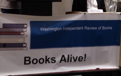 Authors Rock the Books Alive Conference
