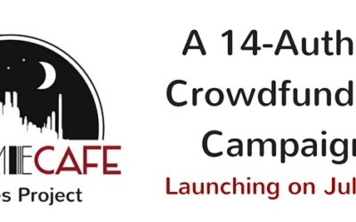 The Crime Cafe Stories Project Has Launched