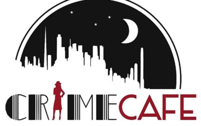 Results of the Crime Cafe Crowdfunding Campaign