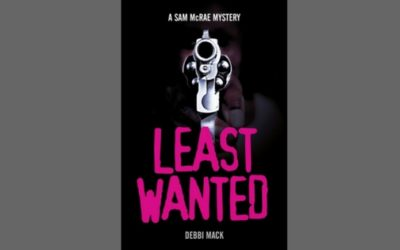 My New Book Trailer for 'Least Wanted' (Beta Version)