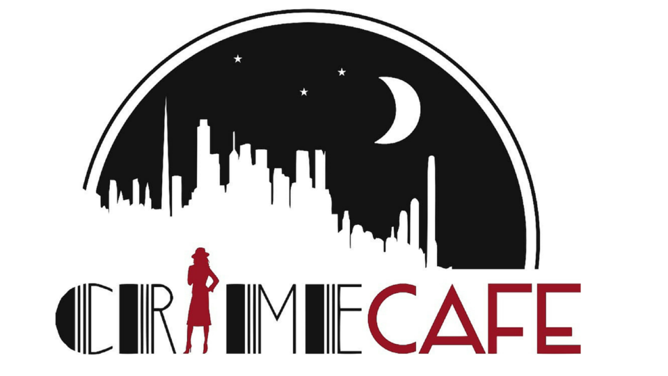 The Crime Cafe with Thriller Author Lawrence Kelter