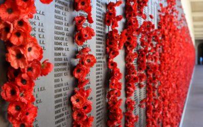 Why Do We Celebrate Veteran's Day (aka Armistice Day)?