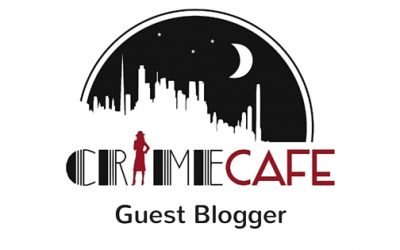 Guest Post and Giveaway from Richard Meredith