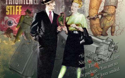 Friday Flashback Review: Donna Moore's 'Go to Helena Handbasket'