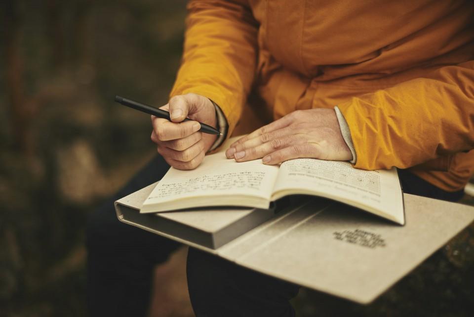 Do You Enjoy Journaling?