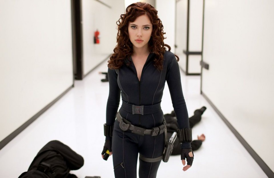 Why Scarlett Johansson Should Not Play Sam McRae in 'Identity Crisis' (The Movie)
