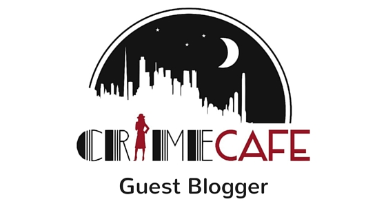Crime Cafe Guest Post by Crime Fiction Author Dave White
