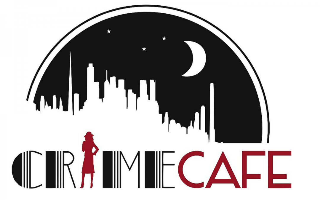 The Crime Cafe with Crime Writer L.A. Sykes