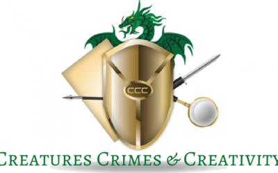 Creatures, Crimes & Creativity Conference — The Wrap Up
