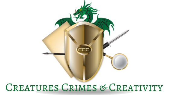 Creatures, Crimes & Creativity Conference — Day One