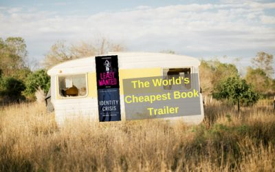 Which Book Trailer Would You Use?