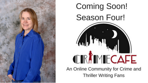 Your Podcasting Source of Crime Fiction and More Returns!