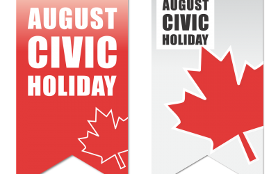 What's a Civic Holiday?
