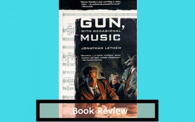 Book Review of 'Gun, With Occasional Music'