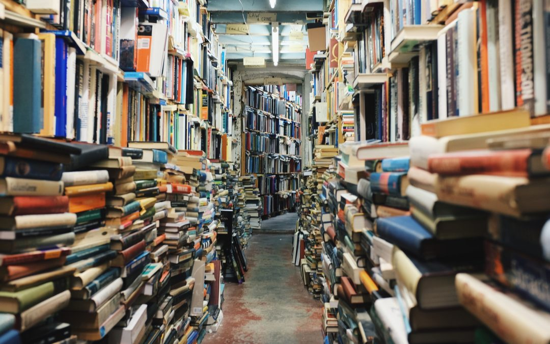 Why Fiction Writers Should Do Research