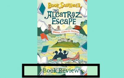 Book Review of 'The Alcatraz Escape'