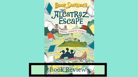 Book Review of 'The Alcatraz Escape'