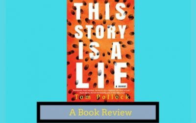 My Book Review of 'This Story is a Lie'