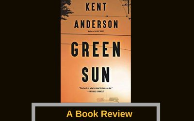 My Book Review of 'Green Sun'