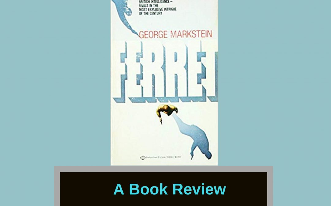 Book Review of 'Ferret'