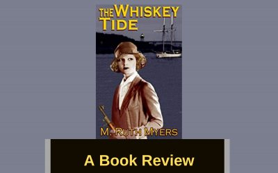Recommended Reading: 'The Whiskey Tide'