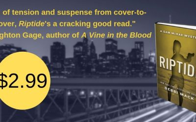 Want an Ebook Deal for Mystery Lovers?
