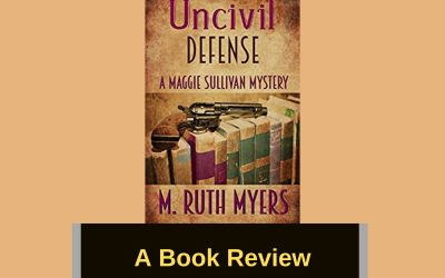 Recommended Reading: 'Uncivil Defense'