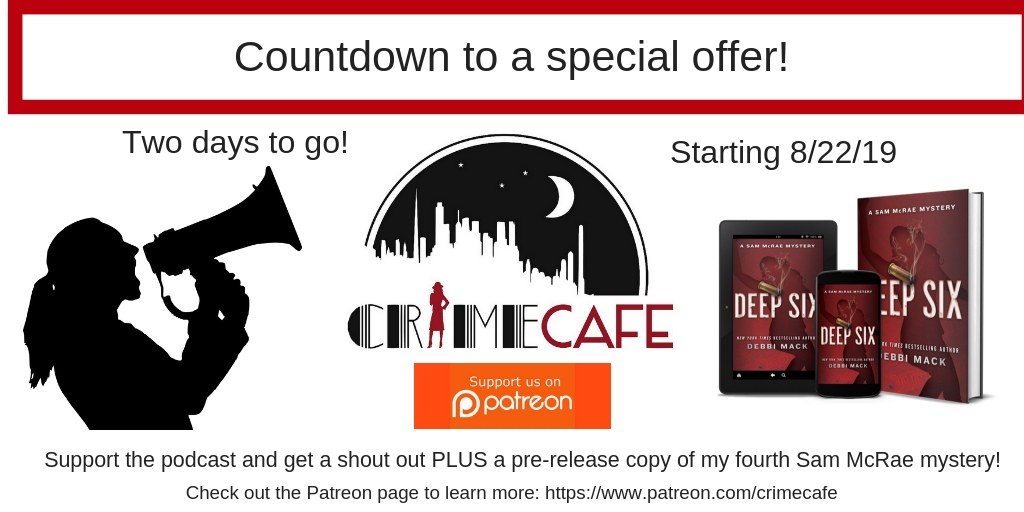 The Special Offer is Coming Soon!
