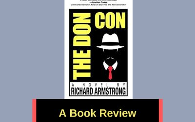 Recommended Reading: 'The Don Con'