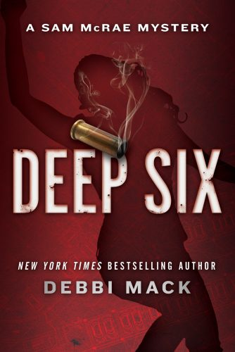 Deep Six Cover