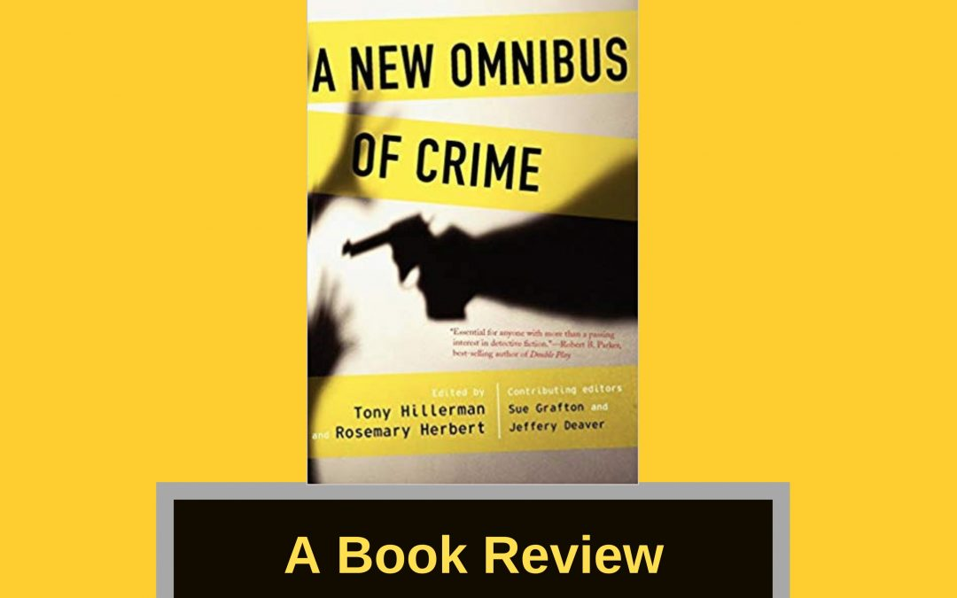 A Book Review of 'A New Omnibus of Crime'