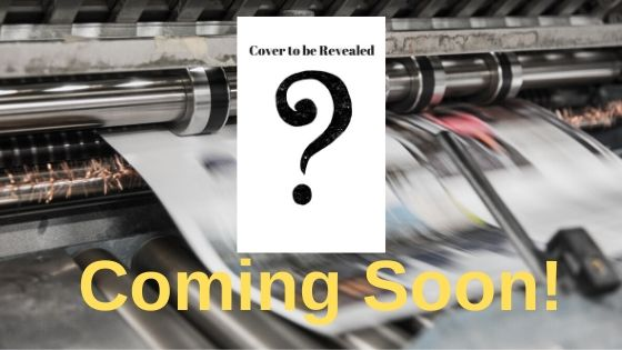 Coming Soon! A Cover Reveal for My New Crime Novella