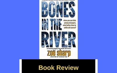 My Book Review of 'Bones in the River'