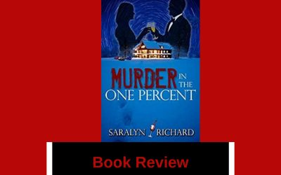 My Book Review of 'Murder in the One Percent'