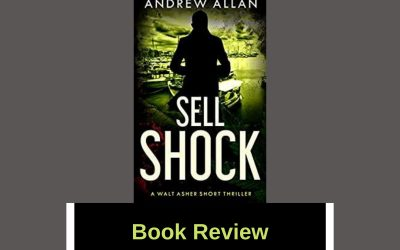 My Book Review of 'Sell Shock'