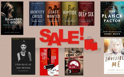 Check out my non-Amazon Ebook Sale for March!