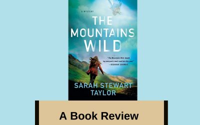 My Book Review of 'The Mountains Wild'