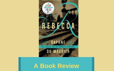 My Book Review of 'Rebecca'