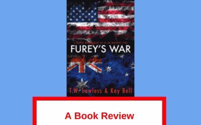 My Book Review of 'Furey's War'