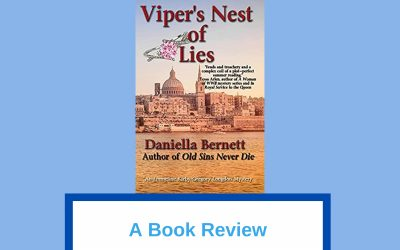 My Book Review of 'Viper's Nest of Lies'