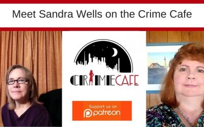 The Crime Cafe Interview with Sandra Wells